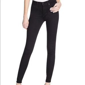 Joe's Jeans Jeans - Joe's Jeans The Charlie High Rise Skinny Ankle